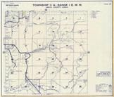 Township 11 N., Range 1 E., Cedar Creek, Lewis County 1960c